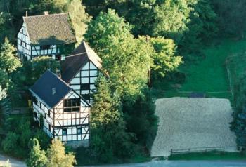 Hof Honerath in Honerath / Rheinland-Pfalz