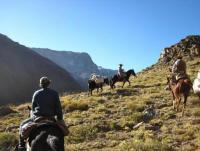 Tumunan Lodge in San Fernando, Colchagua - Reiturlaub in unentdeckten Gebieten von Zentral-Chile!