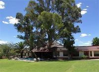 Elisenheim Guest Farm - Reiturlaub in Windhoek, Namibia!