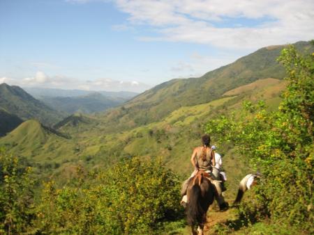 Barking Horse Farm in San Rafael de Puriscal / Alle Regionen