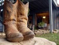 Crow Mountain Guest Ranch - Malerische Ausritte am Fuße der wunderschönen Appalachen, USA!