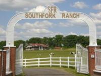 Ranch-Reit-Urlaub auf 130ha großer Southfork-Ranch im Amerika-Stil in Ungarn/Österreich