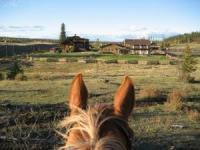Big Bar Guest Ranch - Reiturlaub in Clinton, Britisch Kolumbien, Kanada!