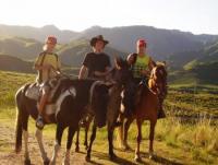 Estancia Altos del Durazno San Luis - Reiturlaub in Argentinien!