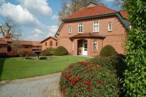 Villa Hof Kirchhorst, Reiturlaub Pur!