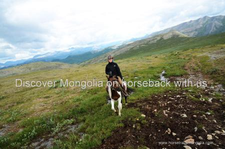 Reiturlaub in der Mongolei in Zuunmod / alle Regionen