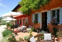 Reiturlaub im südlichen Piemont, Italien: buchen Sie Ihr Ferienhaus mit Pflegepferd !