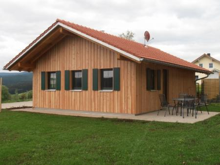 Ferienhaus Hund und Pferd in Hinterschmiding / Bayern
