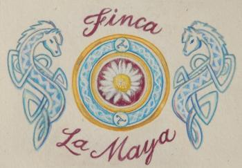 Finca la Maya in Vejer de la Frontera / Andalusien-Costa del Sol, de la Luz