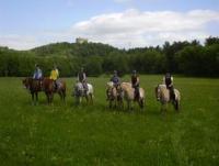 Reitferien im Burgenland für Kids von 6 bis 16!