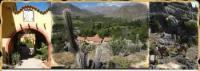 Reiten auf chilenischen Criollos in den Voranden Chiles - Hacienda Los Andes