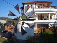 Reitferien für Anfänger-Fortgeschrittene und Profis im Asprivillage, West-Griechenland!
