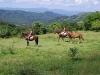 Eden Ranch - Reiturlaub in Puerto Plata in der Karibik!