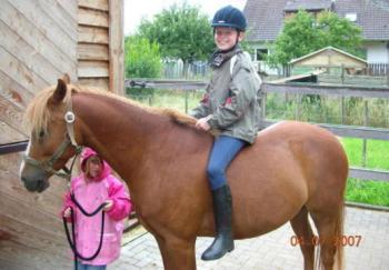 Ferien-/ Urlaubsbetrieb, Pensionsstall / Pferdepension, Reiterhof, Kinderferienbetrieb in Loßburg/24 Höfe