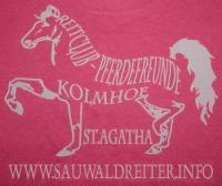 Reitclub Pferdefreunde Kolmhof - Reiturlaub in Sankt Agatha, Österreich!