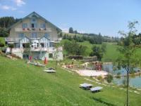 Das Leitner - Home&Horse - Reiturlaub in Österreich in der Steiermark in Sankt Jakob im Walde
