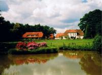 Albers` Rosenhof - Reiten & Urlaub in der Lüneburger Heide