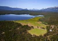 Terra Nostra Guest Ranch - Reiturlaub in Kleena Kleene, British Columbia, Kanada!