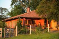 Casa Ritter - Reiturlaub in Paraguay! Reiten wie ein Cowboy....