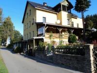 Urlaub mit Ihrem eigenen Pferd in unser Ferienwohnung Schindelbach in Großrückerswalde, Sachsen!