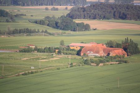 Pferdehof Ruhnau in Oberuckersee, Ortsteil Potzlow-Abbau / Berlin/Brandenburg