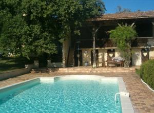 Pool 5x10m