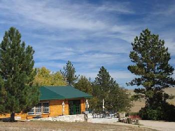 Colorado Cattle Company in New Raymer / Colorado