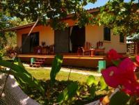 Fidelito Ranch & Lodge - Reiturlaub in Playa Tambor, Costa Rica! Strandnähe