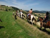 Overo Ranch - Westernreiten in Nowa Ruda, Niederschlesien! Reiturlaub in Polen!