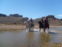 Patagonia Horse Riders Unvergessliches Wanderreiten in Argentinien - Leidenschaft für Pferde & Natur