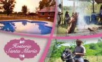 Santa Maria Ferienranch: Entspannen Sie in unserem Gasthof mit Reitmöglichkeit in Argentinien!
