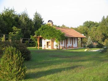Kerca Bio Farm in Kercaszomor / Südliche Tiefebene-Puszta