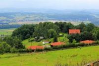 Ausritte und Wanderritte in der Mufflonhütte (Szalas Muflon) Komarno - Bober-/Katzbachgebirge, Polen