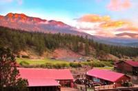 Lost Valley Dude Ranch-Erleben Sie einen unvergesslichen Ranchurlaub in Sedalia, Colorado, USA!