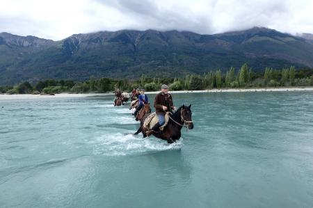 Vagamundo – Patagonien in El Hoyo  - El Bolson (Patagonien) / Alle Regionen