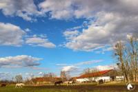 Szentmihalypuszta Zalaszentlaszlo - Reiturlaub auf dem größten Reiterhof in der Region Keszthely