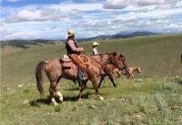 Badger Creek Ranch -All Inclusive Amerikanisches Westernabenteuer in den Rocky Mountains, Colorado!