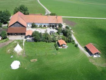 Allgäu-Ranch in Obergünzburg / Bayern