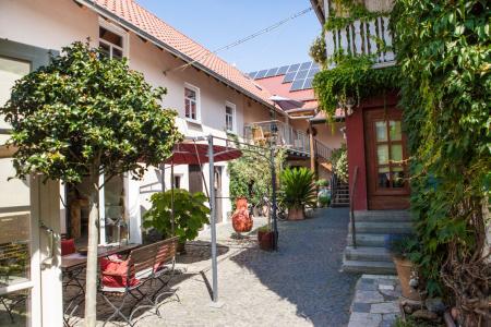 Reiterhof Scheu in Aumenau / Hessen