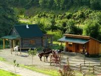 KAYANARA Guest Ranch  - Reiturlaub in Eagle Creek, British Columbia, Reiten in Kanada!