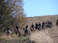 Reiten in Polen  - Reiterurlaub und Wanderritte durch Polen
