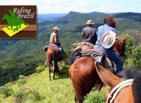 Reiturlaub in Brasilien. Gigantisch, exotisch und ein wahres Paradies für Pferd und Reiter!