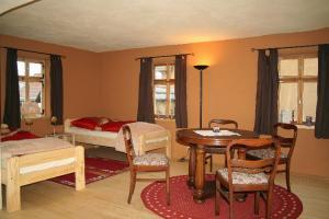 liebevoll eingerichtete Ferienwohnungen für die Ki