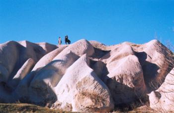 Kapadokya Ranch in Ortahisar / weitere