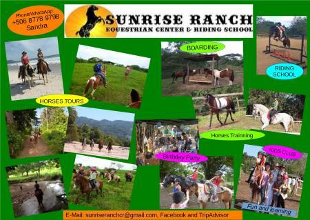 Sunrise Ranch in Mal Pais, Santa Teresa oder Montezuma / Alle Regionen