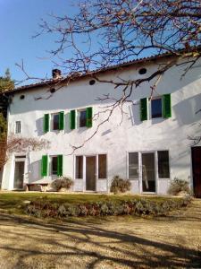 Monte Termine in Marzabotto  / Emilia Romagna