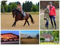 Ferienreitschule für alle Pferdefreunde - Reiterferien in Bergen an der Dumme, Niedersachsen!