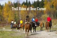 Reiturlaub in Golden, Kanada-Willkommen in Bear Corner Bed & Bale in den Kanadischen Rocky Mountains