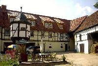 Reit- und Ferienanlage Gut Drebsdorf - Reitschule FN** im Südharz!