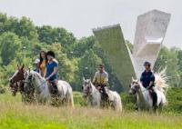 Konjicki klub 'Kraguj' - Reiterferien in Serbien - Erleben Sie Serbien mit dem Pferd!